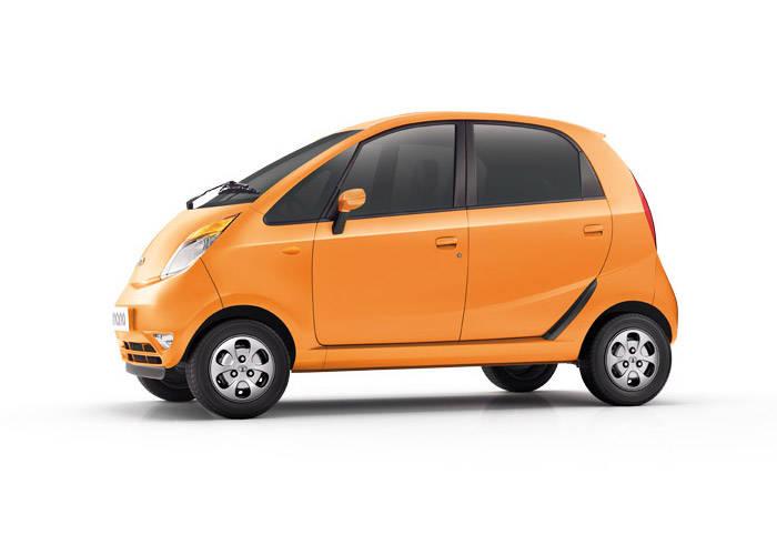 Tata nano puede un coche ser demasiado barato tecmovia for Coche huevo