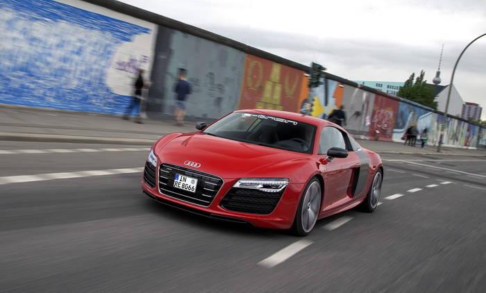 Definitivo, el Audi R8 e-tron no llegará al mercado