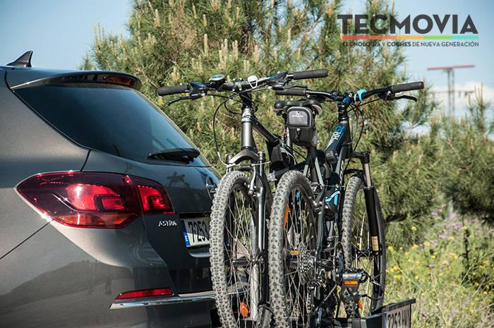 Opel Astra FlexFix