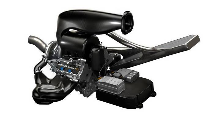 Todos los detalles de cómo Renault hibridará la Formula 1