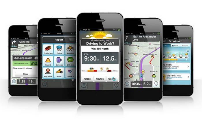 Google compra Waze, conocida como la red social en navegación GPS