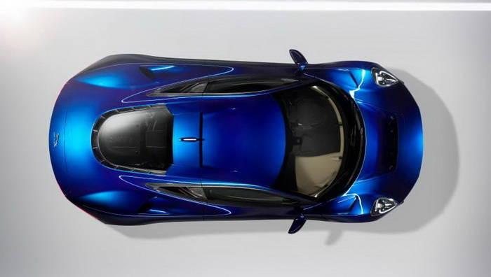 El desarrollo del Jaguar C-X75 llega a su fin, la comercialización no es una opción