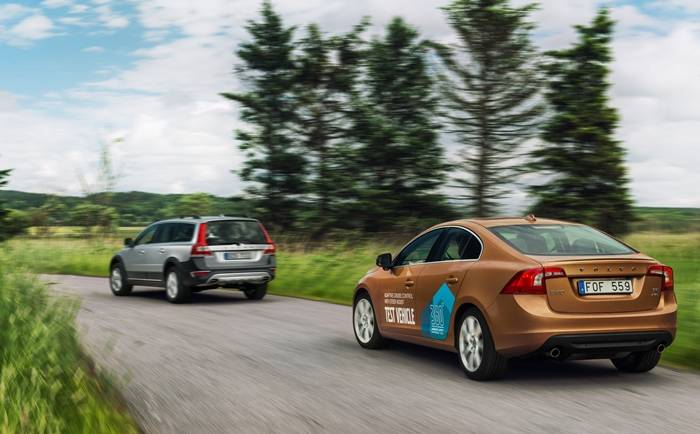 Volvo presenta sus últimas innovaciones en seguridad y conducción autónoma [Laboratorio Tecmovia]