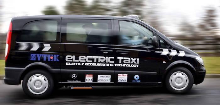 Nuevos detalles de la transmisión de 4 relaciones para eléctricos firmada por Graziano