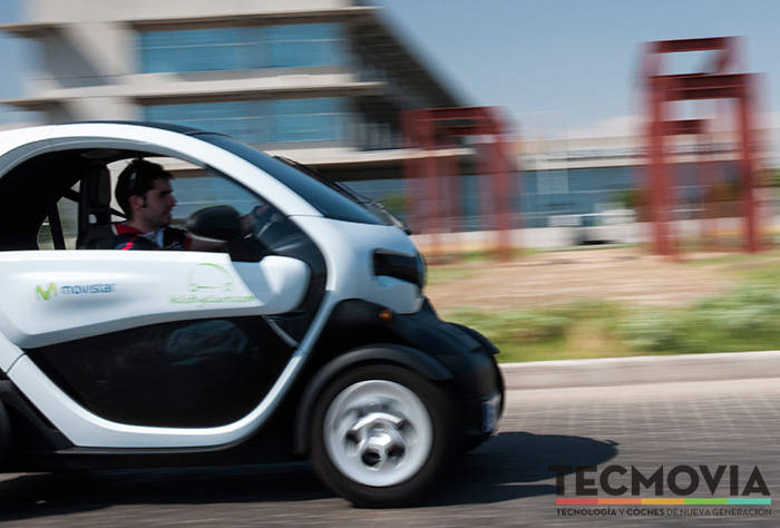 HelloByeCars Renault Twizy