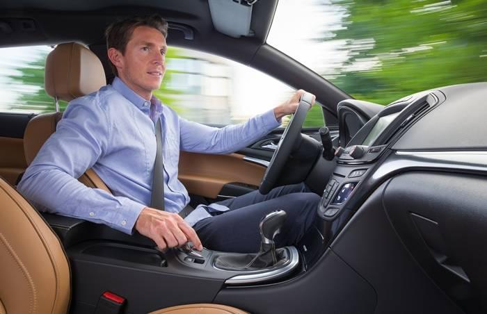 Opel IntelliLink: la nueva generación de sistemas multimedia e infoentretenimiento
