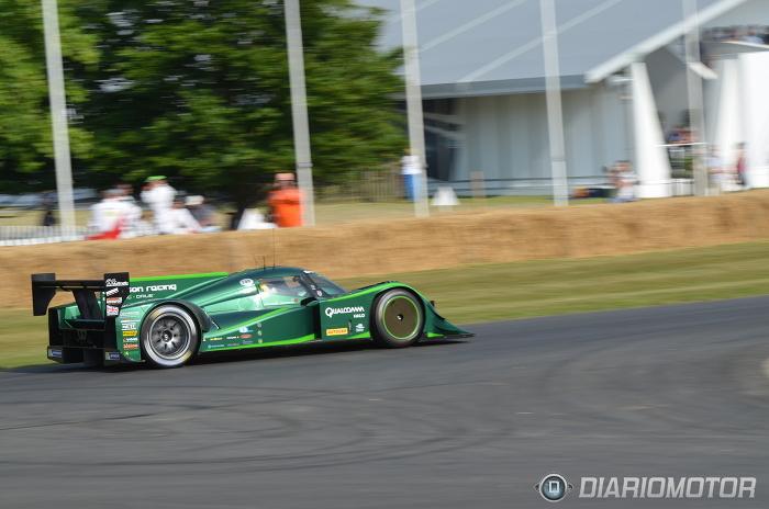 Drayson Racing