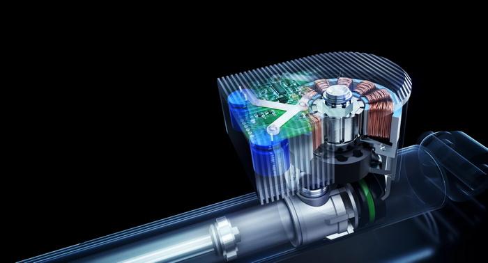 Suspensión regenerativa para automóviles, mucho más cerca gracias a ZF