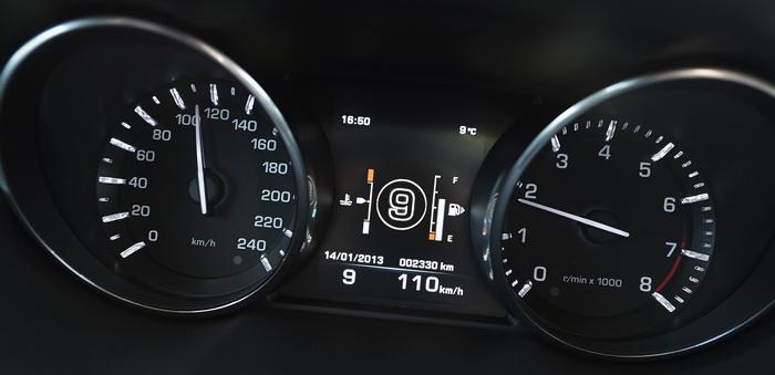 Active Driveline: Analizamos la nueva tracción 4x4 inteligente del Range Rover Evoque