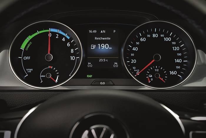 Volkswagen e-Golf: todos los detalles del compacto eléctrico a baterías