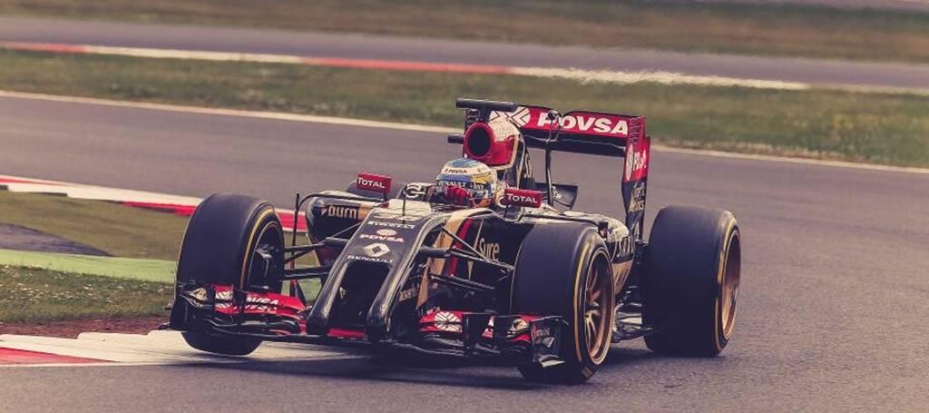 Pirelli copia a la Formula E y ensaya con llantas de 18