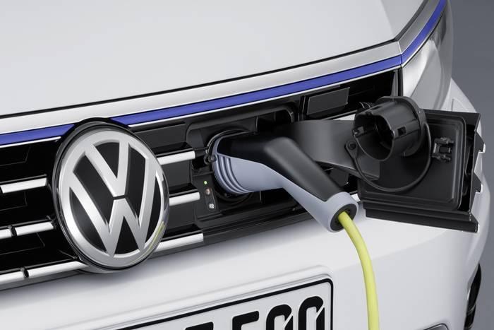 nuevo  Volkswagen Passat GTE
