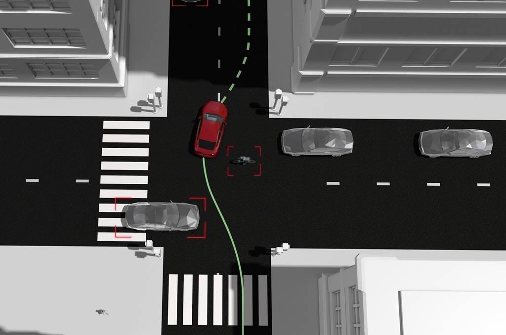 Volvo está un paso más cerca de conseguir la meta de cero accidentes