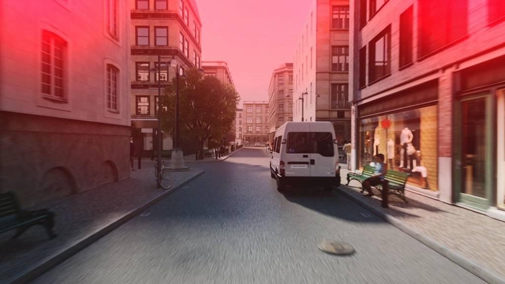 ¿Cómo Volvo conseguirá evitar que se atropelle a un ciclista?