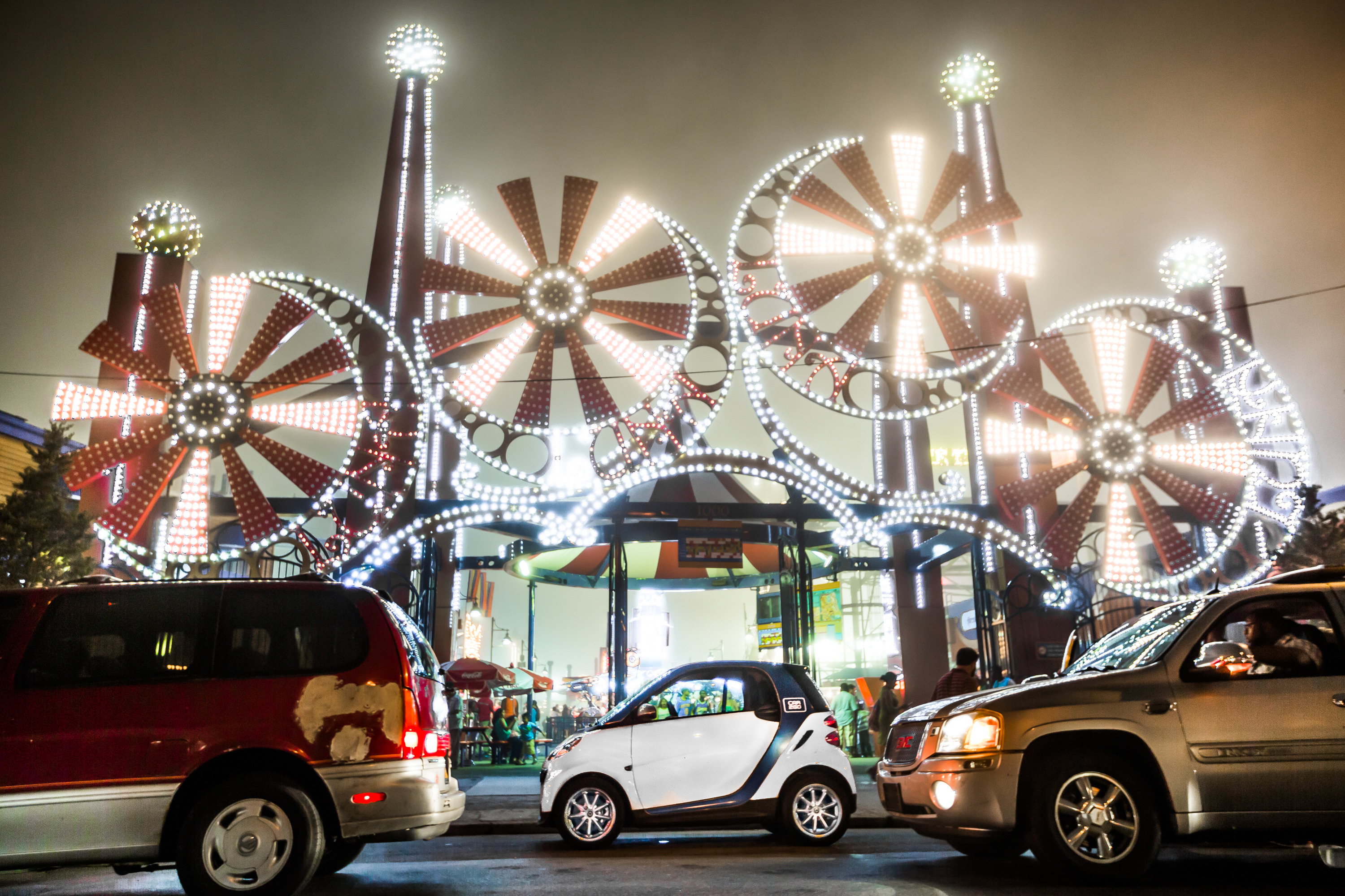 car2go kommt nach Brooklyn, NYC