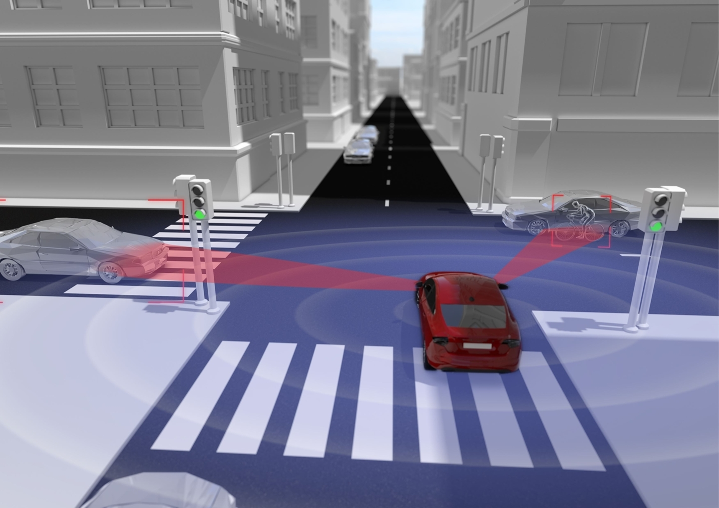 360°-view technology key to Volvo Cars? goal of no fatal accidents by 2020