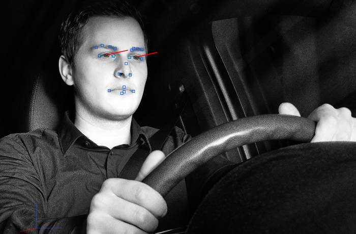 Toyota Del Rio >> Evitar distracciones al volante mediante el uso de LEDs, la apuesta de Continental - Tecmovia