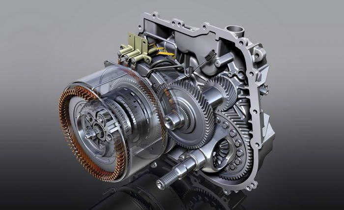 Toyota Del Rio >> General Electric desarrolla un nuevo y más eficiente propulsor para híbridos y eléctricos - Tecmovia