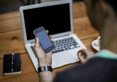 El síndrome de la vibración fantasma, o cuando el móvil es una extensión de nuestro cuerpo