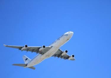 ¿Por qué tenemos (todavía) miedo a volar?