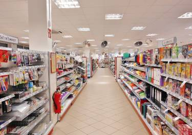 Sin cajas y pagando con el móvil: así serán los supermercados del futuro