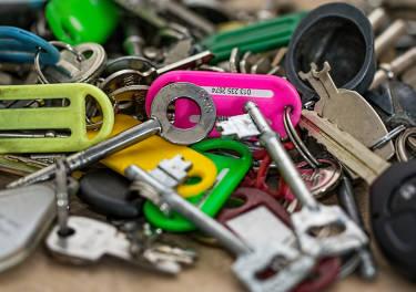¡Alohomora! Abre las puertas sin llaves gracias a Iomando