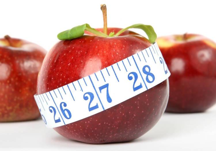 Un nuevo método para contar calorías