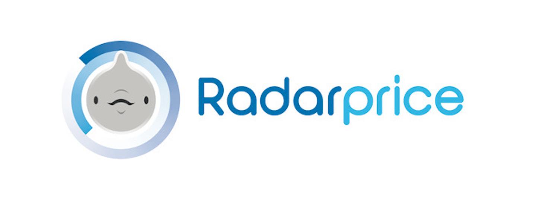 radarprice logo